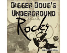 Digger Doug's Underground Rocks by Apologetics Press